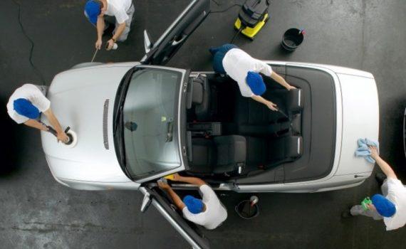 чистка авто детейлинг adg-studio